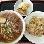 桂林 - 日替り定食