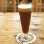 Beer & Chicken 大山 - 仕事回避‼︎ で,もう一杯w  が,やっぱり,呼ばれる… 大丈夫か⁈オレ‼︎   ところで,Duppel超うま〜い
