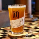 BARLEY WHEAT - 志賀高原ビールM