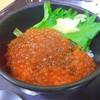 中央食堂 - 料理写真:イクラ丼
