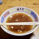 まこと食堂 - 料理写真: