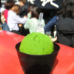 壽々喜園 - No.6こそ実質的に世界一濃い抹茶ジェラートでは?
