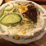 RESTAURANT olive - サラダ