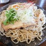 麺場 風雷房 -   麺+トッピング