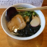 あおい - 料理写真:満足できる関西出汁の味。