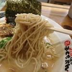 58428516 - 麺 (特濃ふくちあんらーめん)