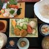 レストハウスところ - 料理写真:ホタテづくし定食 1800円