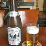 58430721 - 瓶ビール