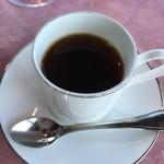 日和庵 - コーヒー