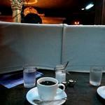 名曲喫茶ライオン - 2016/11 2階席