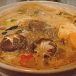 平野屋本店 - 料理写真:あんこう鍋