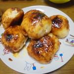 上州屋 - 料理写真:こては旨い!