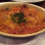 58437306 - トリッパのトマト煮込み