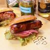 TIPPLE - 料理写真:当店自慢のチョリパン!関西で食べれるお店は数少ないです。
