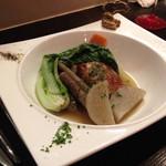 オッタントット - 豚バラ肉と冬野菜のポトフ