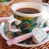 ゲストハウスとカフェと庭 ココルーム - ドリンク写真:こもれびコーヒー 400円