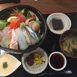 58441097 - 特製海鮮丼