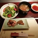 小石澤 - 料理写真: