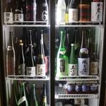 EAT Beat - 2016.11 日本酒