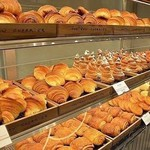 58442605 - 数々のパン