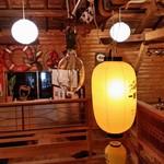 鳥蔵 - 海の街の雰囲気を出したステキなお店