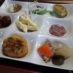 ホテルほくよう - 料理写真:朝食バイキング