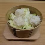 58447252 - 豆腐しゅうまい