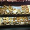 秀のパン工房 窯