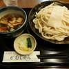がむしゃら - 料理写真:肉汁うどん大盛 H28.11