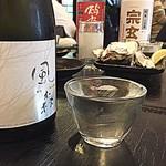 麦酒庵 - 風の森 純米吟醸「奈良県御所市:油長酒造」(2016.Nov)