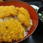 58451067 - ミニカツ丼