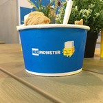 ICE MONSTER -