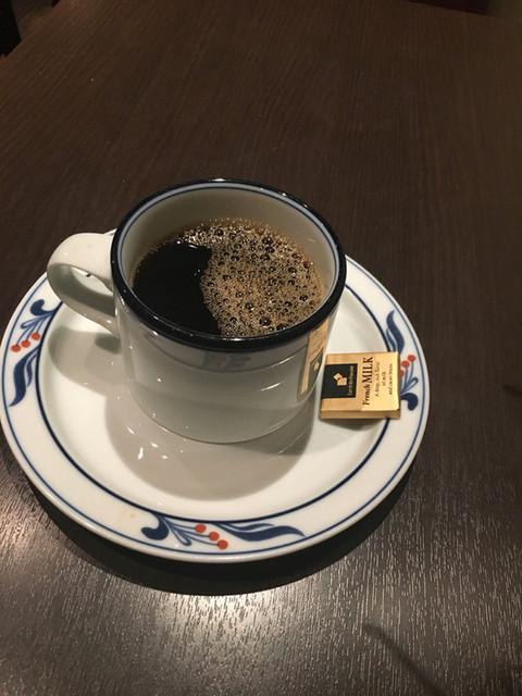 カフェ ルンバルンバ - コロンビア@600円