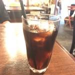 yinega - アイスコーヒー