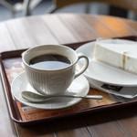 カフェ ド クリエ -