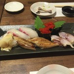 鮮魚菜彩 ゆうや -