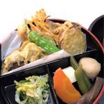 レストラン中央 - 料理写真: