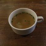ミースク - スープ