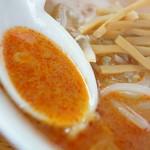 かつ平 - スープ