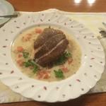 サ・マッシュ - メイン魚