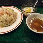 中国料理 萬里 - 得々セット