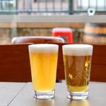 あらびき - クラフトビール2種