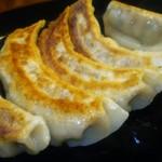 酔東坡 - 焼き餃子