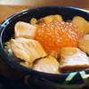 浜寿し - 料理写真:はらこ飯