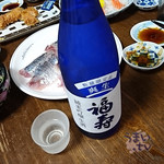 酒心館(きき酒コーナー) - 神戸酒心館 数量限定 純米吟醸生酒 福寿 爽生
