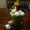 羅り瑠れ櫓 - 料理写真:抹茶パフェ