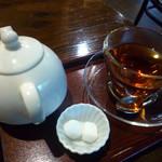 羅り瑠れ櫓 - 紅茶・紅富貴