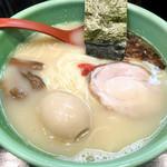 麺匠 むさし坊 -