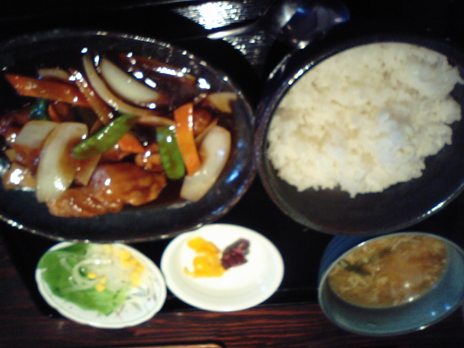 四川料理 好吃