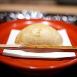 高台寺 和久傳 - 菓子 栗餅